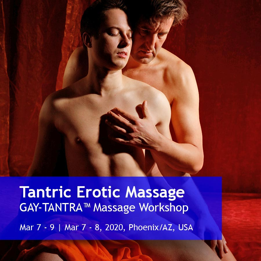 Tantric Erotic Massage, Phoenix