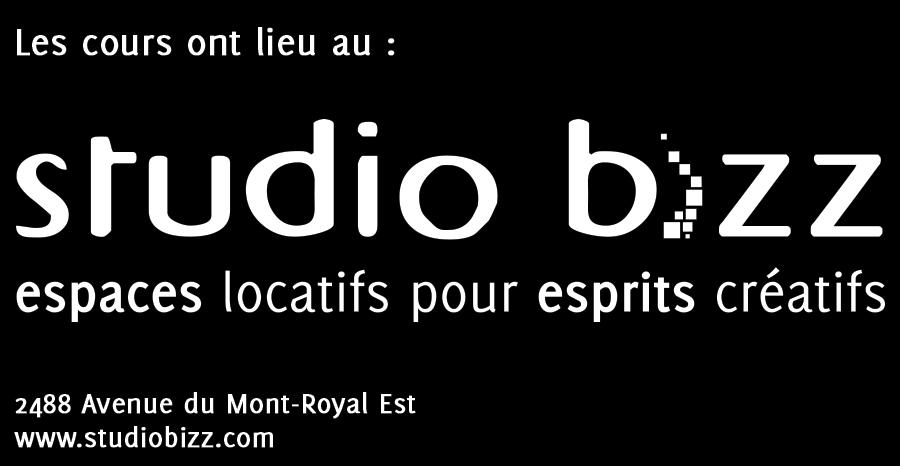 Studio Bizz Montreal