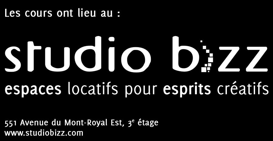 Studio Bizz Montréal