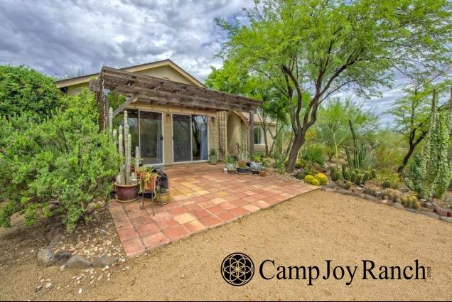 Camp Joy Ranch Phoenix