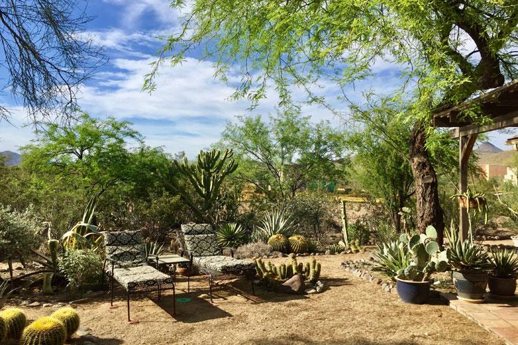 Location Camp Joy Ranch Phoenix
