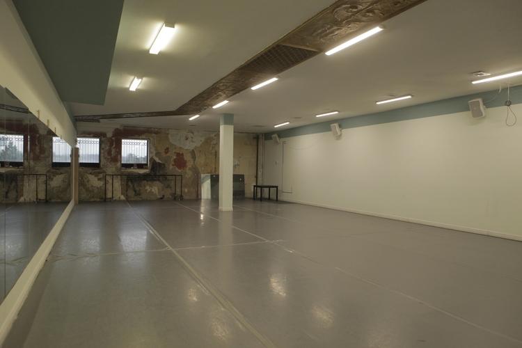Dance Loft on 14