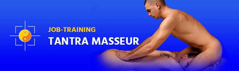GAY-TANTRA Masseur Job Training certified