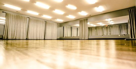 Our Movement Studio