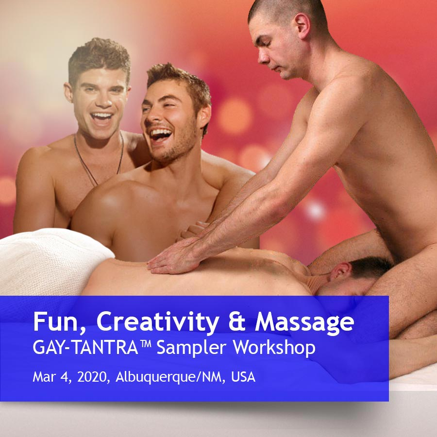 Fun, Creativity & Massage Albuquerque