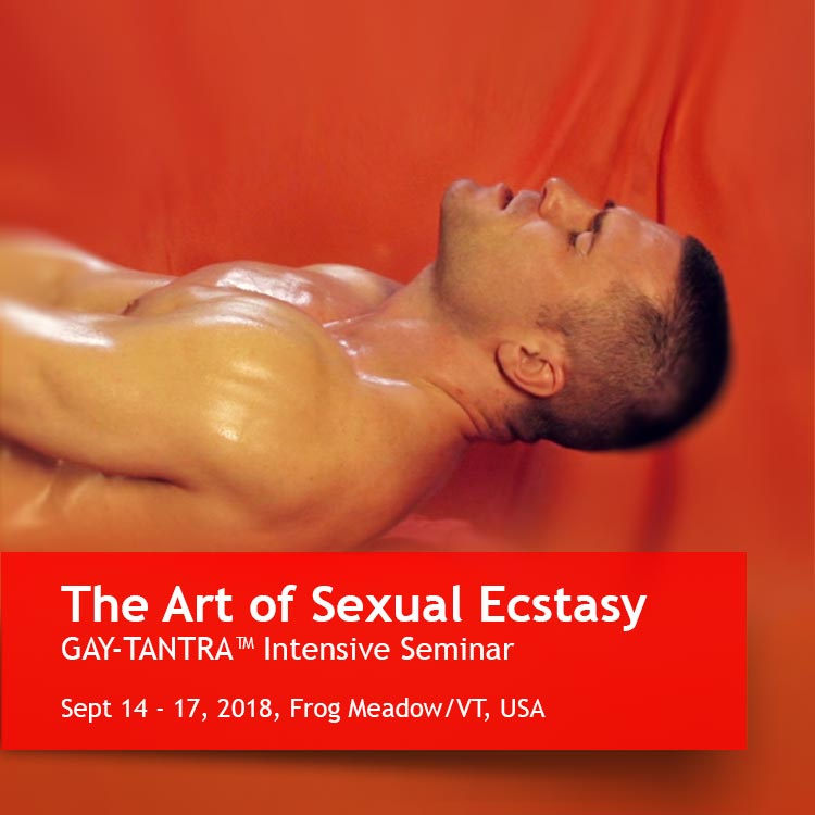 The Art of Sexual Ecstasy, Frog Meadow