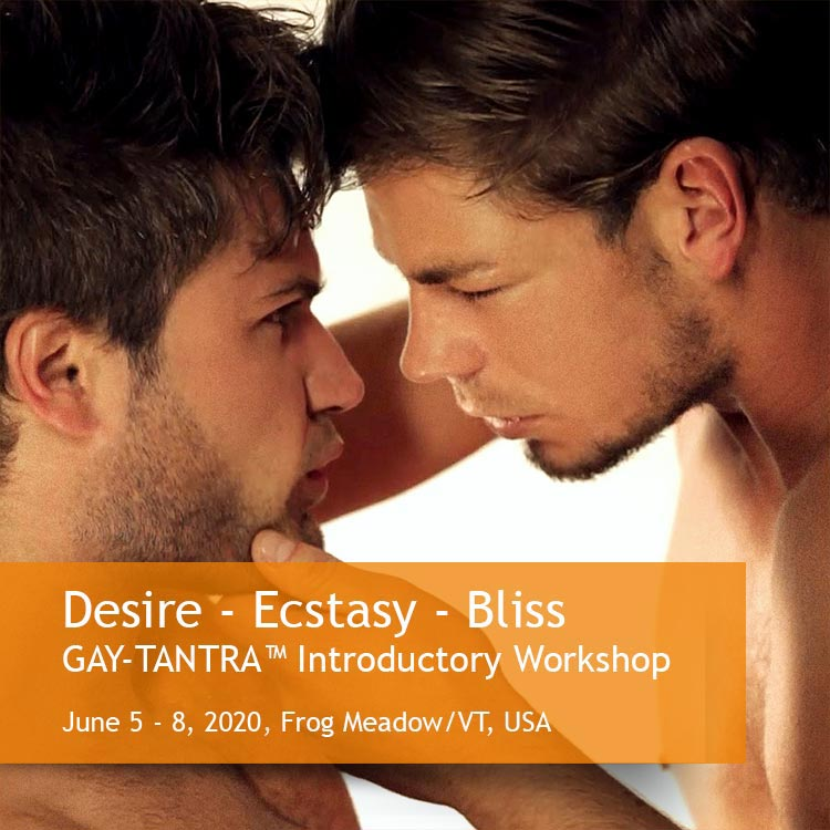 Desire - Ecstasy - Bliss, Frog Meadow