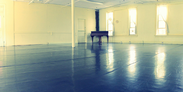 Studio at 550 Cambridge