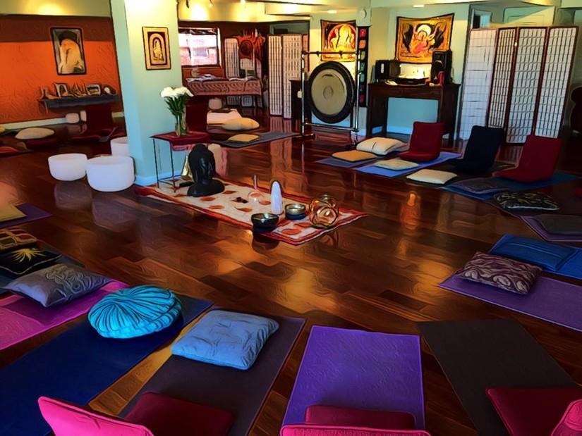 Urban Namaste Center